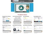 I will give you 1 to 10 WordPress mp4 Video Tutorials