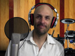 I will record a 50 word voice over
