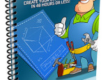 "I will give you ""Product Creation Blueprint"" ebook"