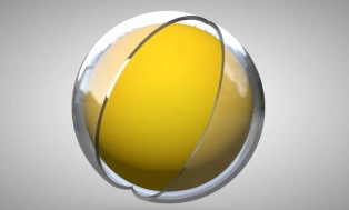 I will create a Professional 3D Ball INTRO 1080p hd , with your Logo