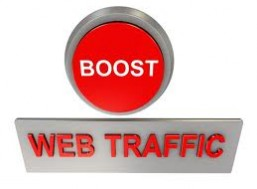 give you guaranteed daily traffic at least 5000 to your site or affiliate link FOREVER
